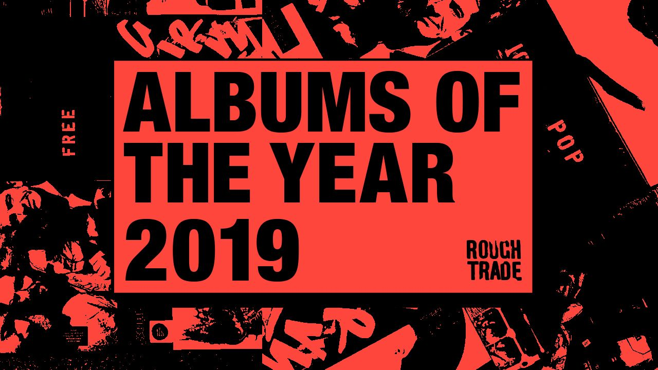 Albums of the Year... Coming Soon