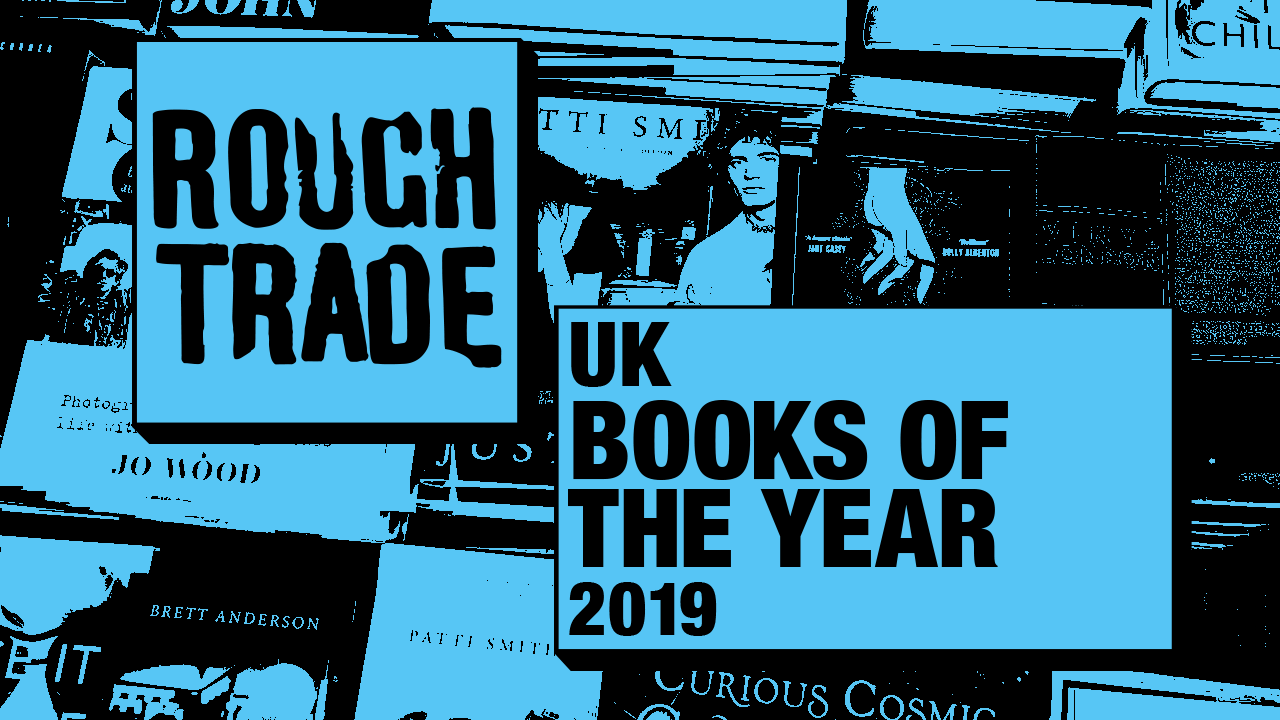 UK Books of the Year 2019