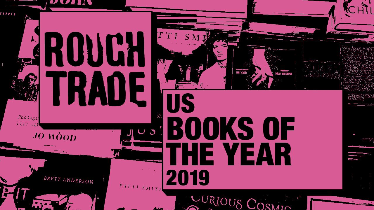US Books Of The Year 2019
