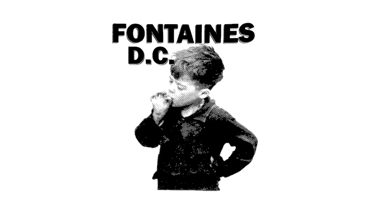 Rough Trade Podcast 87 with Fontaines D.C.