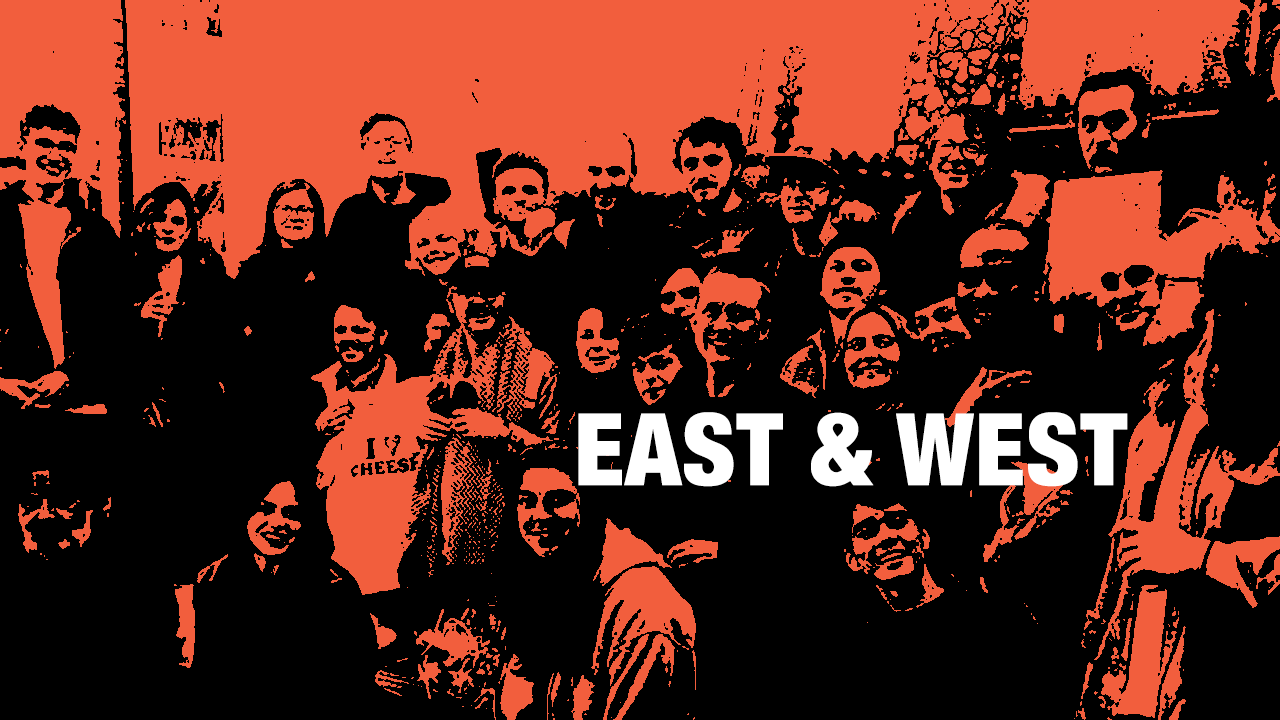 Rough Trade East and West Staff Charts 2019