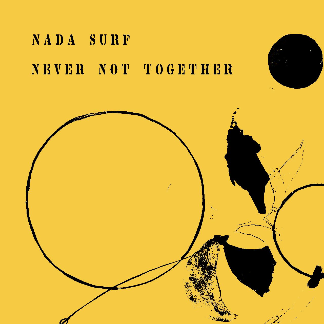 Opinion: It's interesting to listen to a band (Nada Surf) almost 20 years apart in records.