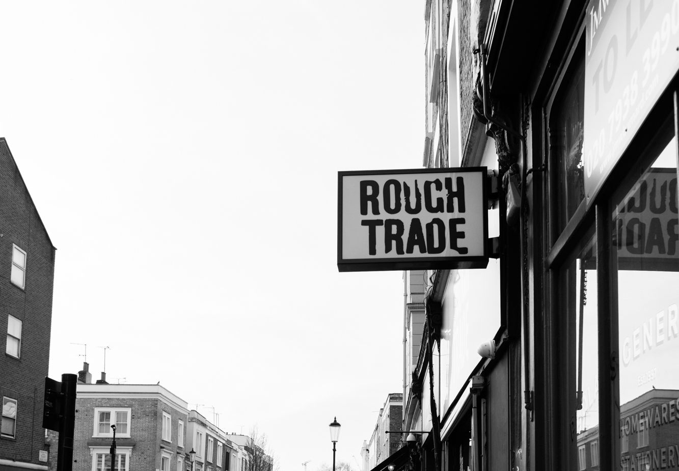 Rough Trade & Virus Measures