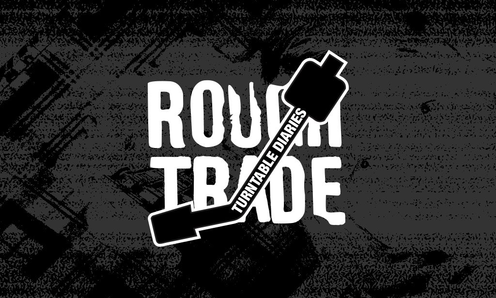 Rough Trade's Turntable Diaries Vol. 4
