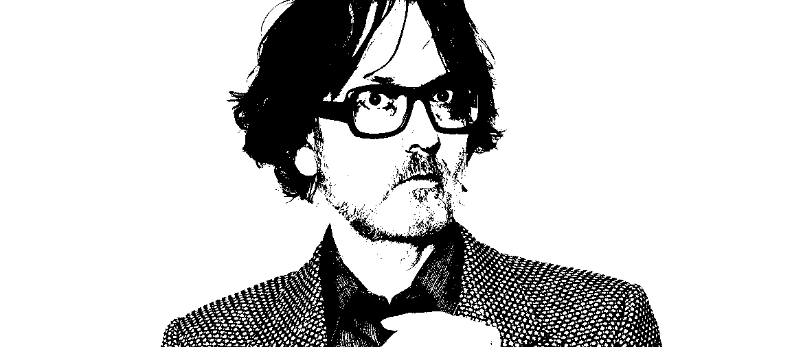 Rough Trade Edit Podcast 14 with Jarvis Cocker